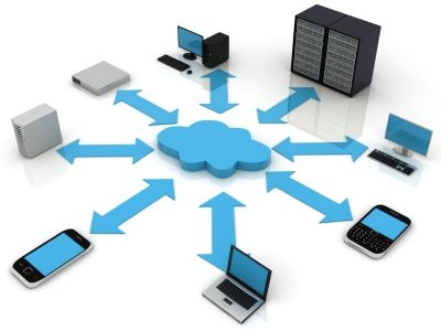 hosted cloud solutions