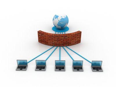 managed firewall 1