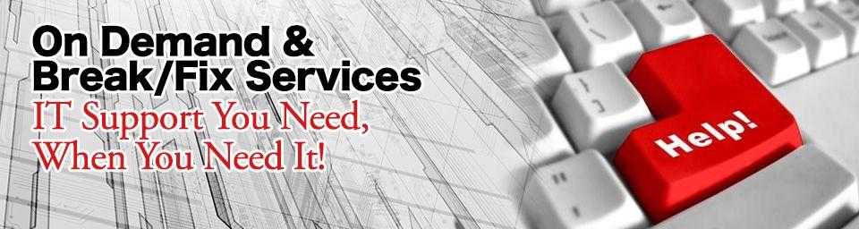 Banner OnDemand Services